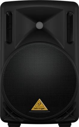 Behringer B210D Eurolive Active 200W 2-Way PA Speaker System Product Image 3