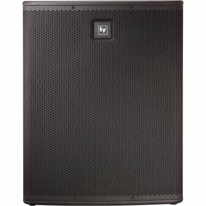 "Electro Voice ELX118P Live X Series 18"" Powered Subwoofer  Product Image 3"