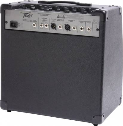 peavey 00573140 kb 2 40w combo amp for voice keyboard acoustic and electric guitar amplifier. Black Bedroom Furniture Sets. Home Design Ideas