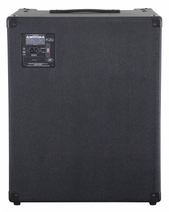 Peavey 03608210 MAX115 300W Bass Combo Amp Product Image 3