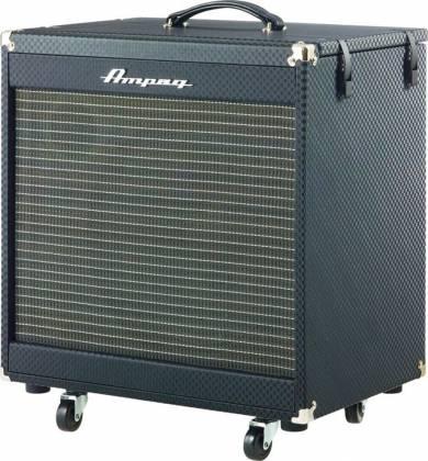 "Ampeg PF115HE Portaflex 1x15"" Bass Speaker Cabinet pf-115-he Product Image 3"