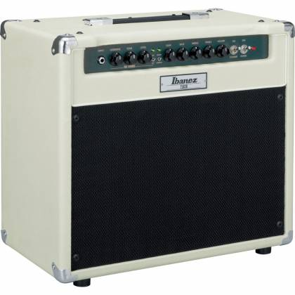 Ibanez TSA30-N 30W Tube Screamer Guitar Combo Amplifier Product Image 3