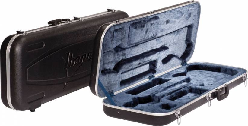 Ibanez M100C-d Hard Shell Guitar Case (discontinued clearance) Product Image 3