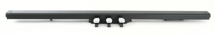 Casio SP33 Digital Piano 3 Pedal Unit for the PX150 and PX350 sp-33 Product Image 3