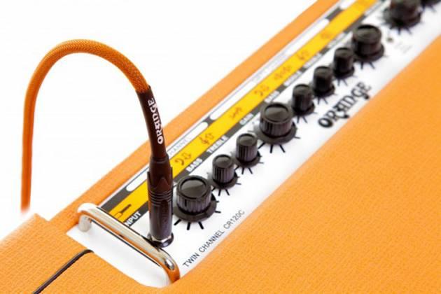 Orange CR120C 2x12 Inch 120W Guitar Combo Amplifier  Product Image 3