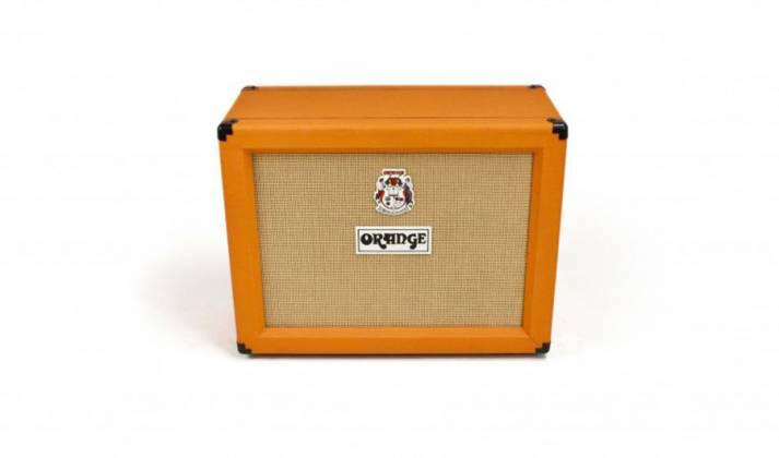 Orange PPC212OB 2x12 Inch 120W Celestion Vintage 30 Guitar Speaker Product Image 3
