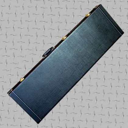 Profile PRC100B Rectangle Bass Guitar Case-discontinued clearance Product Image 3