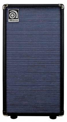 """Ampeg SVT210AV 2 10"""" speaker cabinet 200W RMS SVT VR AV color scheme Product Image 3"""