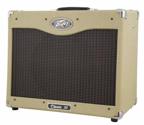 Peavey 03602930 CLASSIC 30/112 Tweed II Combo Amplifier Product Image 4