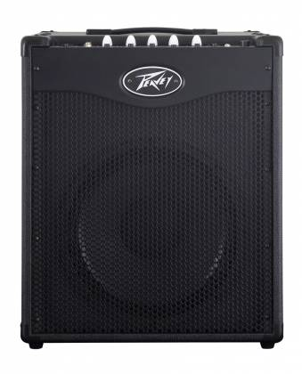 Peavey 03608190 MAX110 100W Bass Combo Amp Product Image 4