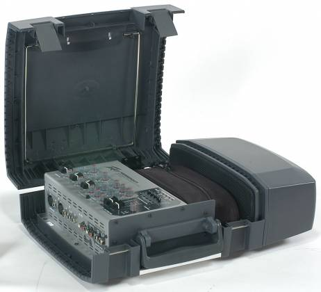 Peavey 00573540 MESSENGER portable sound system Product Image 4