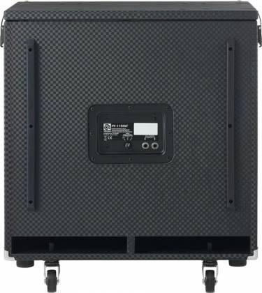 "Ampeg PF115HE Portaflex 1x15"" Bass Speaker Cabinet pf-115-he Product Image 4"