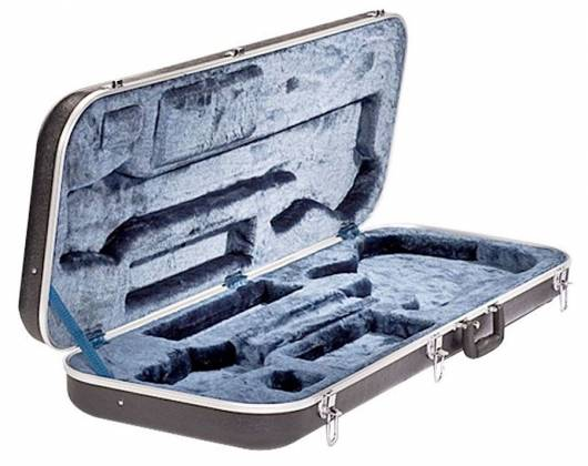 Ibanez M100C-d Hard Shell Guitar Case (discontinued clearance) Product Image 4