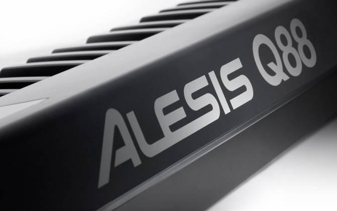 Alesis Q88 88-Key USB//MIDI Keyboard Controller