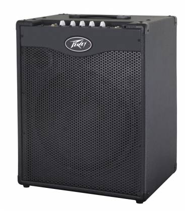 Peavey 03608210 MAX115 300W Bass Combo Amp Product Image 5