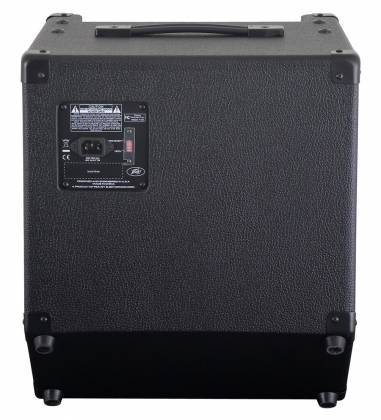 Peavey 03608190 MAX110 100W Bass Combo Amp Product Image 5