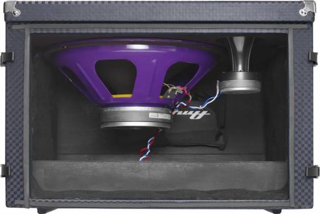 "Ampeg PF115HE Portaflex 1x15"" Bass Speaker Cabinet pf-115-he Product Image 5"