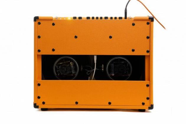 Orange CR120C 2x12 Inch 120W Guitar Combo Amplifier  Product Image 5