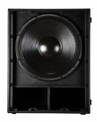 RCF SUB8004AS 2500 Watt 18 Inch Active High Power Subwoofer