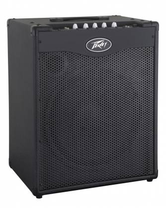 Peavey 03608210 MAX115 300W Bass Combo Amp Product Image 6