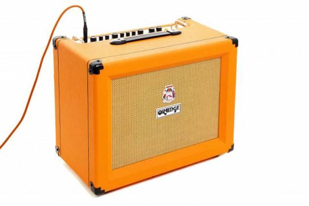 Orange CR120C 2x12 Inch 120W Guitar Combo Amplifier  Product Image 6
