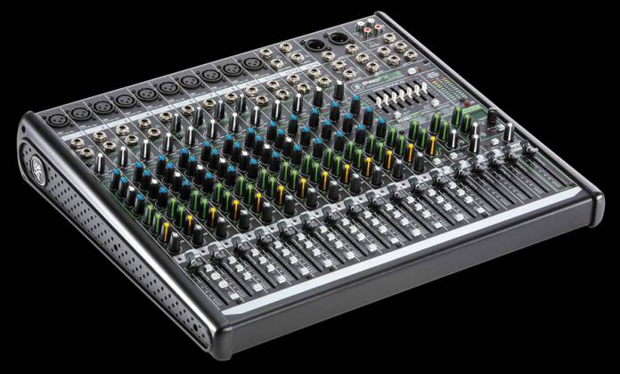 Mackie ProFX16v2 16-Channel 4 Bus Professional Effects Mixer with USB Product Image 6