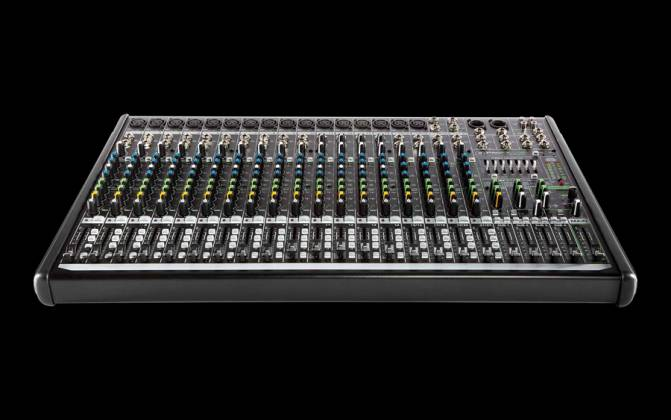Mackie ProFX22v2 22-Channel 4 Bus Professional Effects Mixer with USB Product Image 6