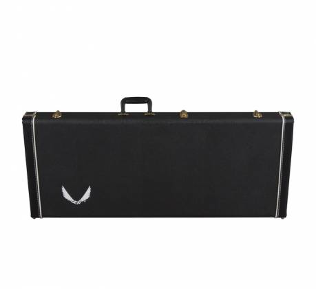 Dean FBDL  Deluxe Hard Shell Case for FBDL Guitar (Discontinued Clearance) Product Image 2