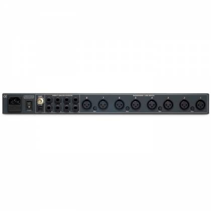 Presonus DIGIMAX D8 8 Channel Mic Preamp Product Image 3