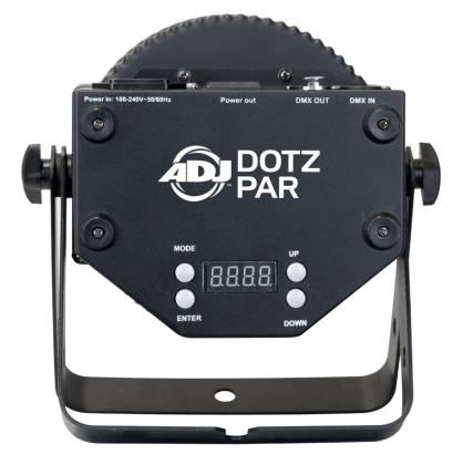 American DJ DOTZ-PAR 36W COB Wash Fixture Product Image 4