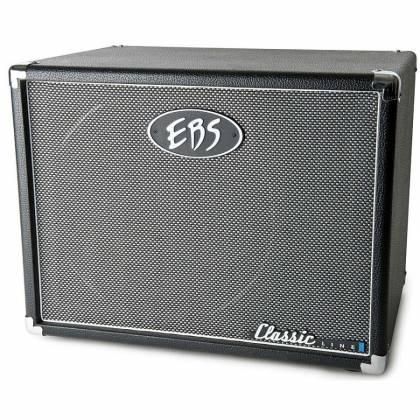 EBS EBS-112CL 250 Watt RMS 8 Ohm, Bass Cabinet ebs-112-cl Product Image 2
