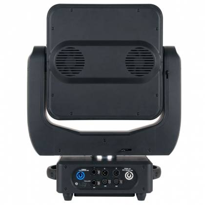 Elation Professional ACL360 MATRIX 25x15W RGBW LED Moving Head Light Product Image 3