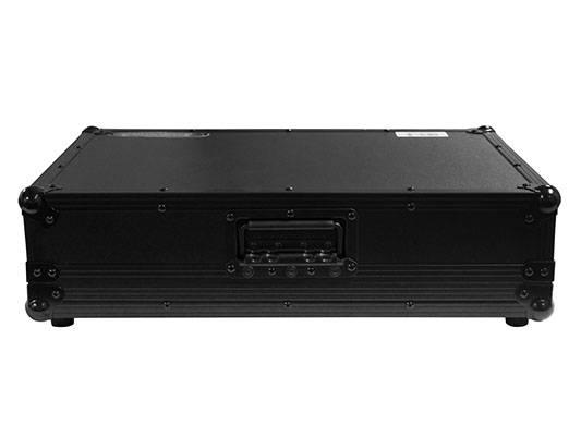 BLACK LABEL DENON MC4000 GLIDE STYLE DJ CONTROLLER LOW PROFILE CASE