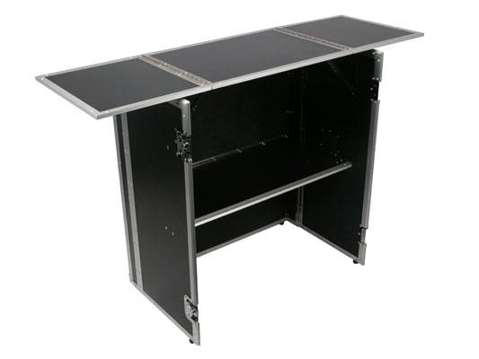 """Odyssey FZF5437T Fold-Out Stand 54"""" Wide x 37"""" High with Tabletop Product Image 2"""