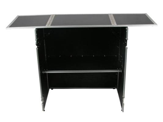 """Odyssey FZF5437T Fold-Out Stand 54"""" Wide x 37"""" High with Tabletop Product Image 3"""