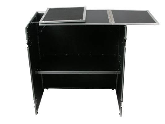 """Odyssey FZF5437T Fold-Out Stand 54"""" Wide x 37"""" High with Tabletop Product Image 9"""