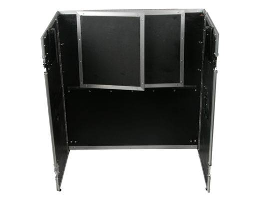 """Odyssey FZF5437T Fold-Out Stand 54"""" Wide x 37"""" High with Tabletop Product Image 7"""
