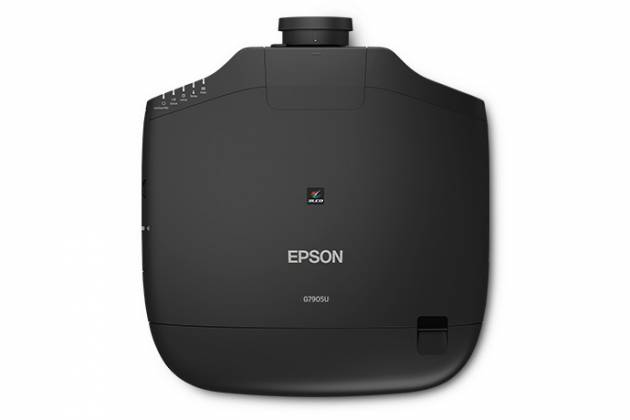 Epson V11H749120 Pro G7905U WUXGA 3LCD 7000 Lumens Projector (Standard Lens) Product Image 2
