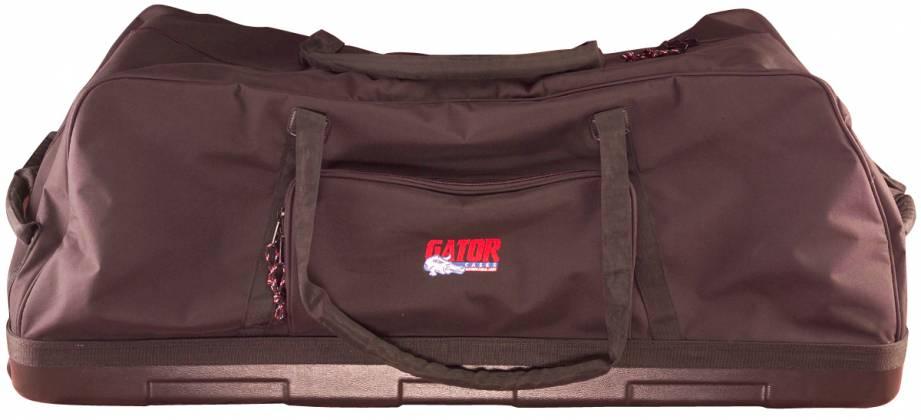 """Gator MI GP-HDWE-1436-PE - Hardware Bag; 14"""" x 36"""" w/ wheels; Molded Bottom Product Image 3"""