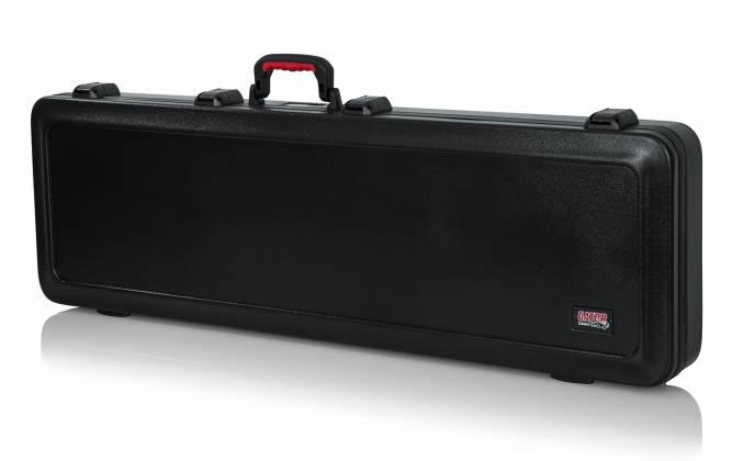 Gator MI GTSA-GTRBASS TSA Series ATA Molded Bass Guitar Case Product Image 2