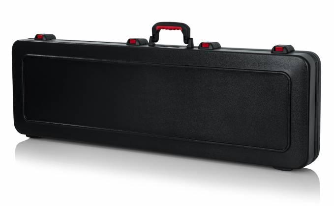 Gator MI GTSA-GTRBASS TSA Series ATA Molded Bass Guitar Case Product Image 5