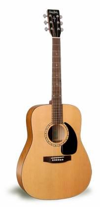 Simon & Patrick 028955 Woodland Cedar Acoustic 6 String Guitar Product Image