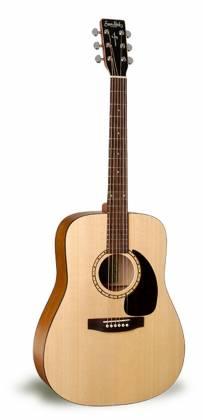 Simon & Patrick 029099 Woodland Spruce Acoustic 6 String Guitar Product Image 2