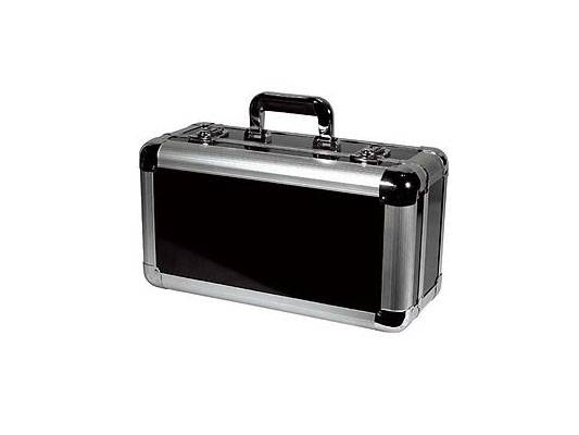 Odyssey KCD200BLK CD Case For Up To 200 View Packs kcd-200-blk Product Image 3