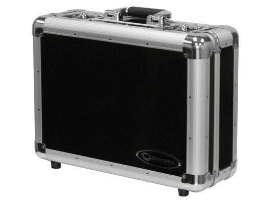 Odyssey KCD300BLK Cd Case Holds Up To 300 CDs or DVDs Product Image 2