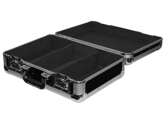 Odyssey KCD300BLK Cd Case Holds Up To 300 CDs or DVDs Product Image 3