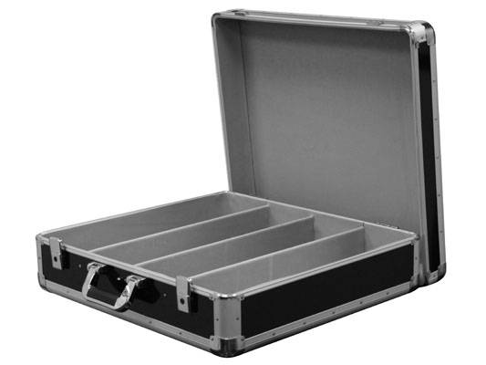 Odyssey KCD600BLK Krom Style CD Case for Up To 600 Viewpacks Product Image 2