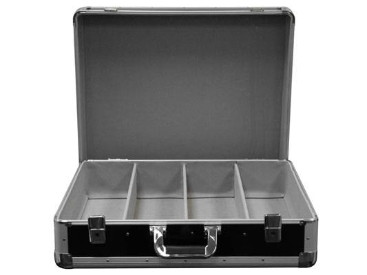 Odyssey KCD600BLK Krom Style CD Case for Up To 600 Viewpacks Product Image 3