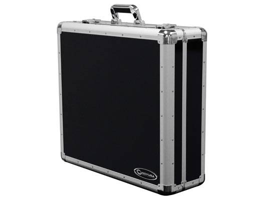 Odyssey KCD600BLK Krom Style CD Case for Up To 600 Viewpacks Product Image 4