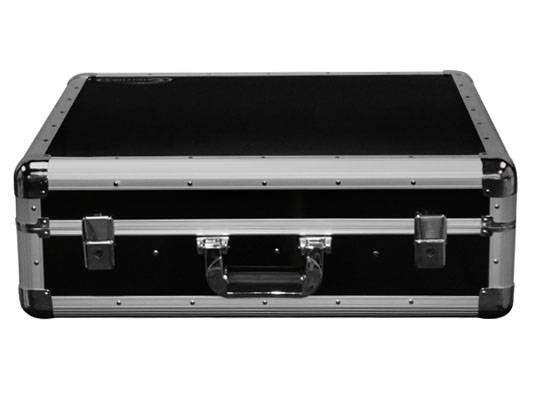 Odyssey KCD600BLK Krom Style CD Case for Up To 600 Viewpacks Product Image 5